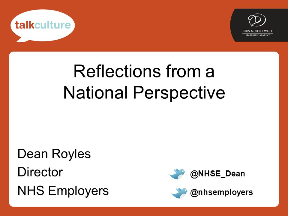 The NHS Constitution – staff pledges To provide all staff with clear roles and responsibilities and rewarding jobs for teams and individuals To provide all staff with personal development and access to appropriate training To provide support and opportunities for staff to maintain their health, well-being and safety To engage staff in decisions that affect them Meaning, belonging, hope, growth