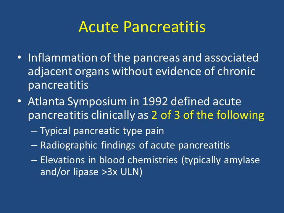 Post surgical 25% post CABG have high amylase 1% of CABG have necrotizing pancreatitis Mechanical stretch—Kocher maneuver.