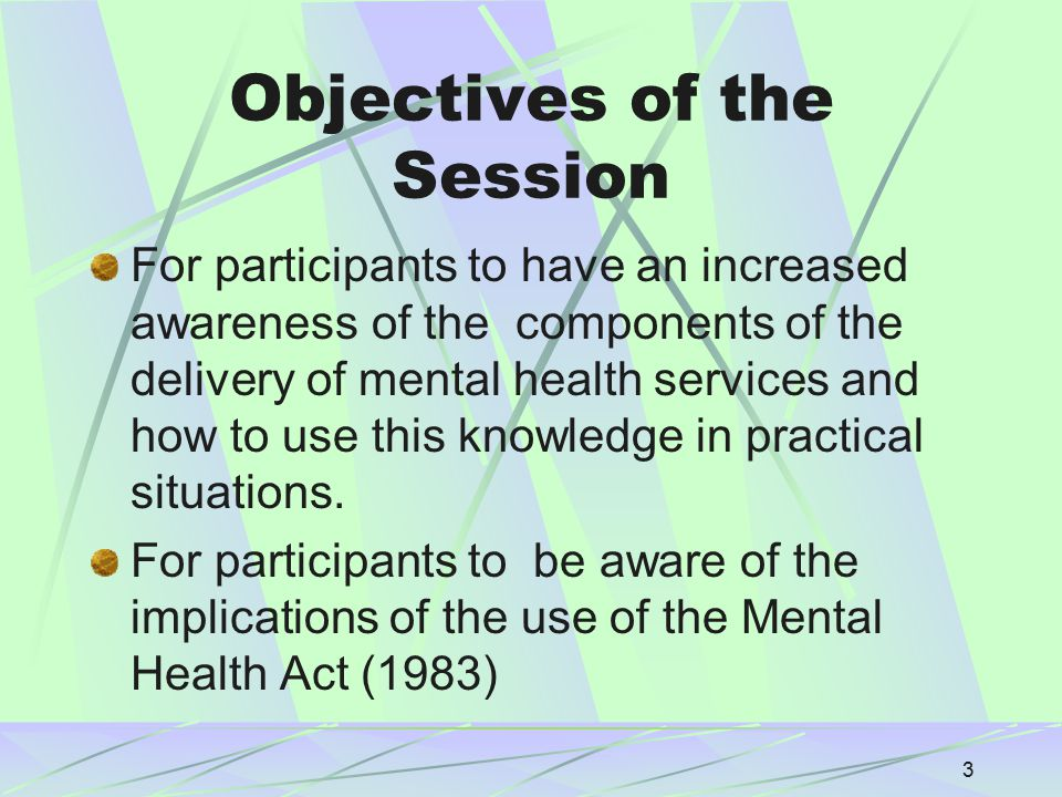 24 Pathways to Care Access routes to Early Intervention Services include : Primary care Youth services Acute care (A&E, walk-in clinics etc) Specialist early detection teams Ideally a mixture of routes should be available but service designs often mean accessibility varies considerably