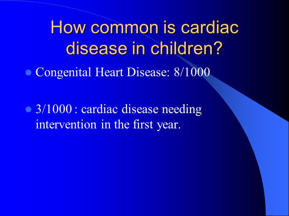 Congenital Heart Disease in Neonates EGM Hoosen Paediatric Cardiology Inkosi Albert Luthuli Central Hospital
