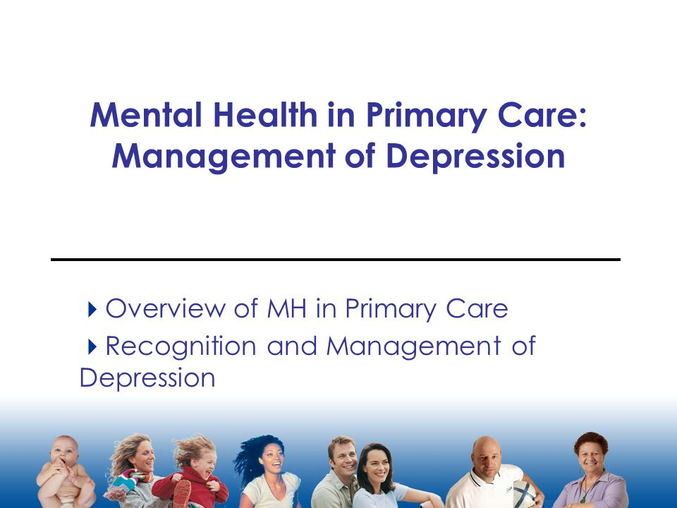 Antidepressant Continuance  Relapse of depression is COMMON:  After one episode 50%, after 2 episodes 75%, after 3 episodes 90%  Risk reduced if patient accesses CBT  Usual advice re duration of antidepressant treatment (from research re more severe depression):  First episode – 6-12 mths  Second episode – 12-24 mths  Third + episode – 24 mths plus ??long-term Rx