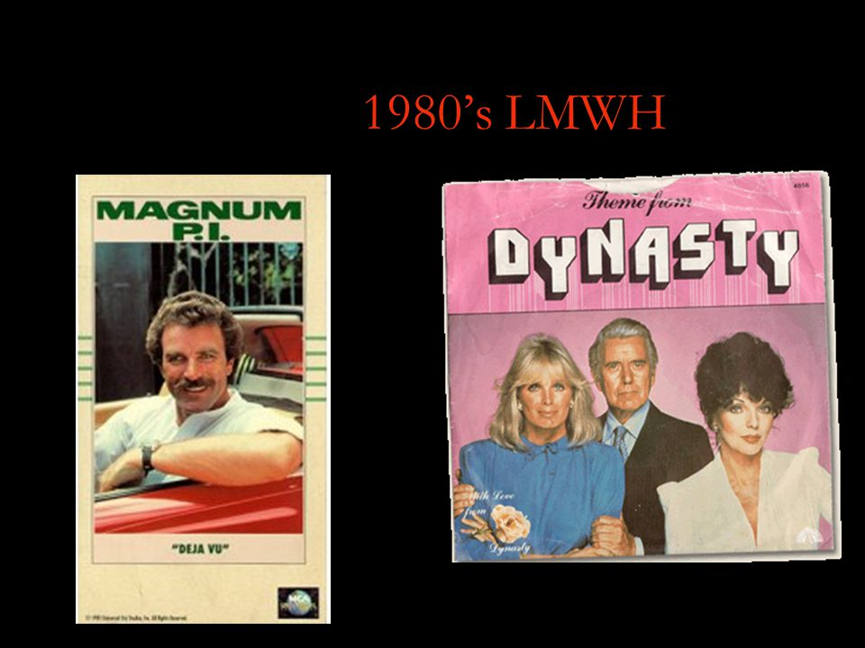1980's LMWH