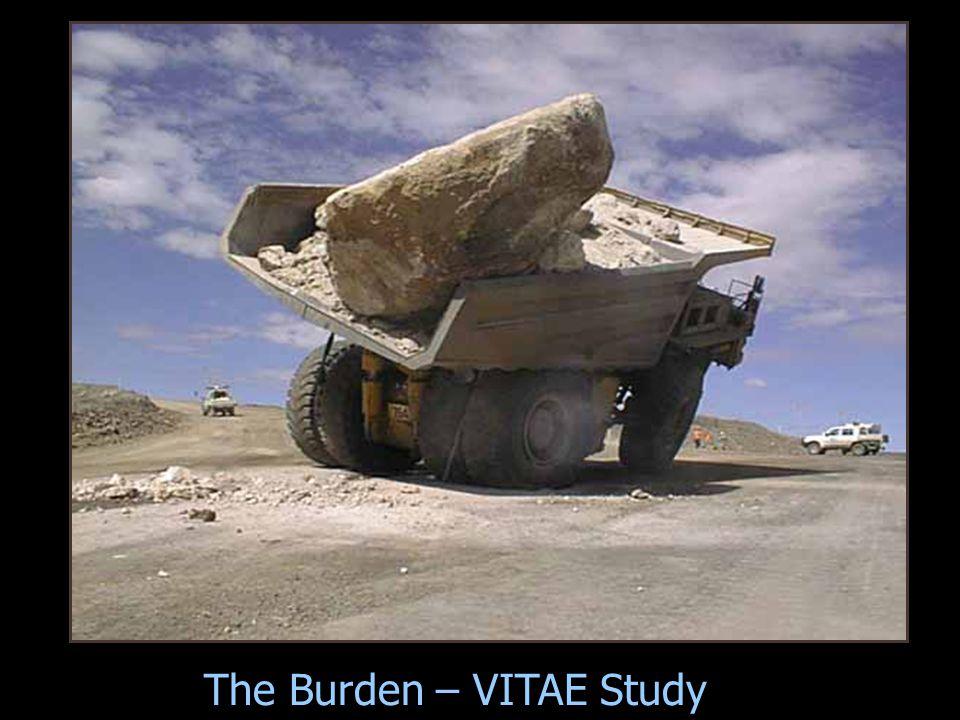 The Burden – VITAE Study