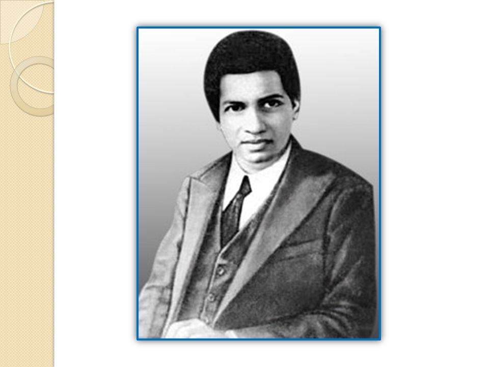 History Of S.RAMANUJAN-  Born on December 22, 1887.