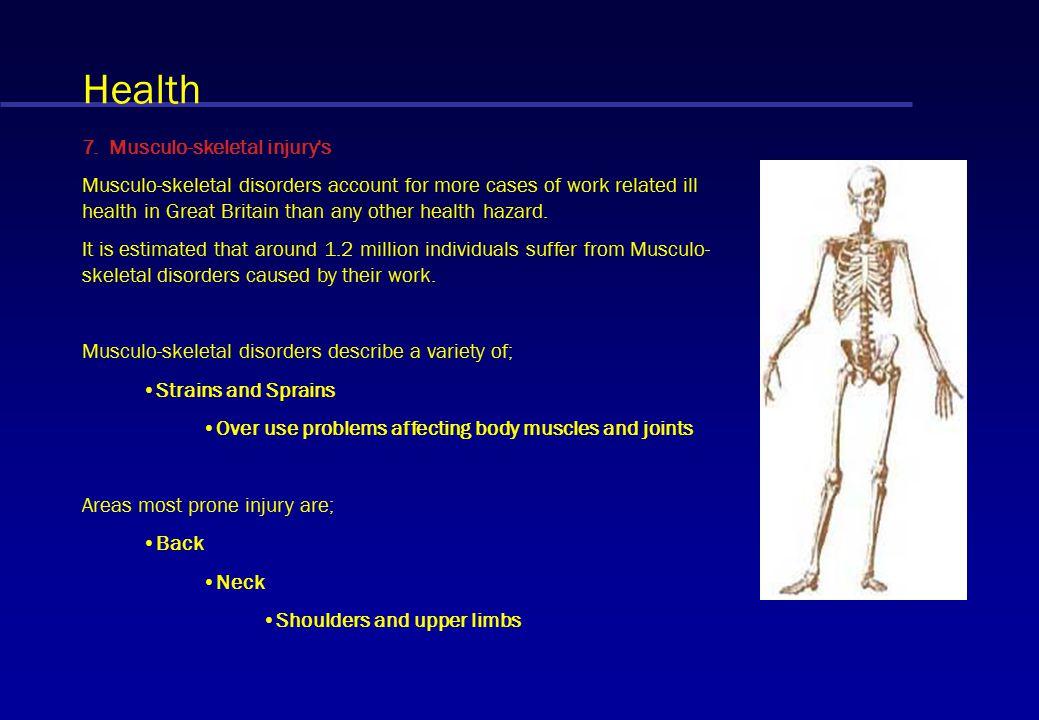 Health 7.