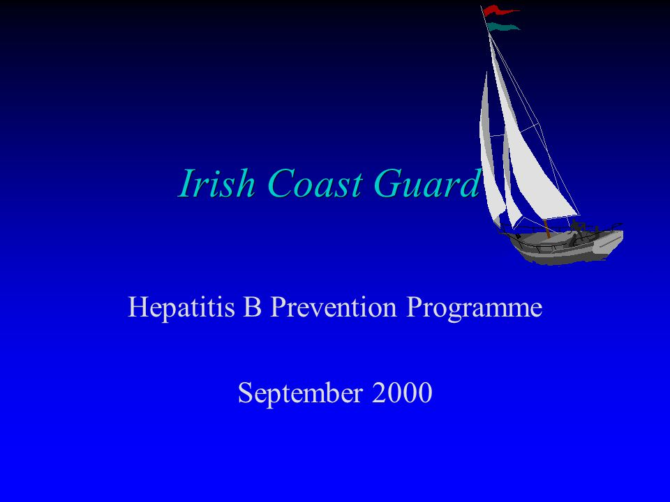 Hepatitis B policy Inform –seminar –packs Offering vaccination –voluntary Accept –regional doctor –disclaimer form –record Refuse –non-acceptance –record