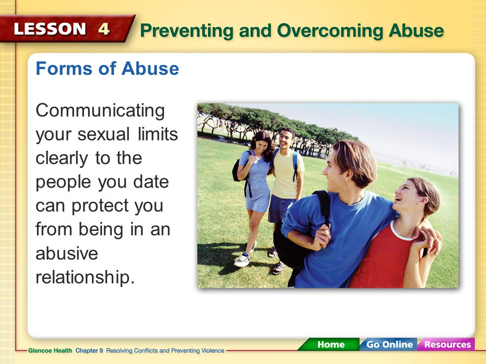 Forms of Abuse Stalkers may harass their victims by calling or e- mailing repeatedly and sending letters or gifts.