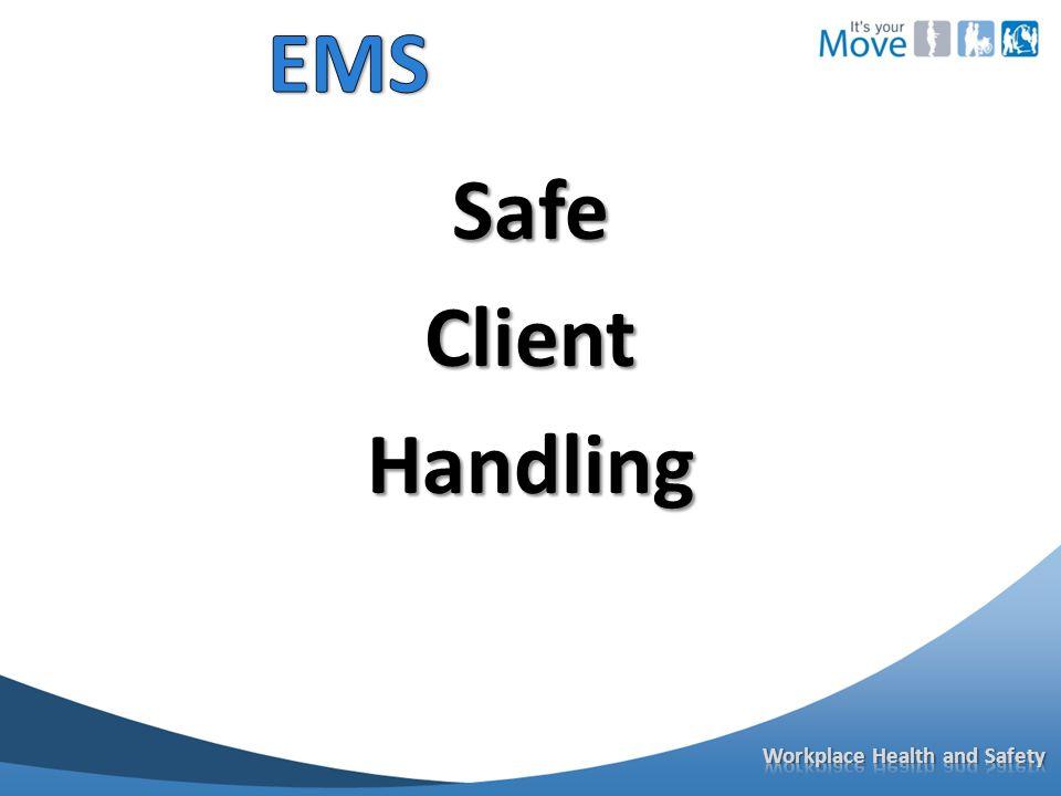 SafeClientHandling
