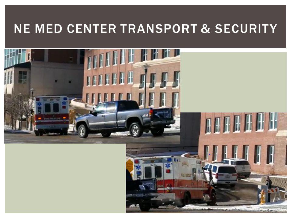 TRANSPORT & SECURITY