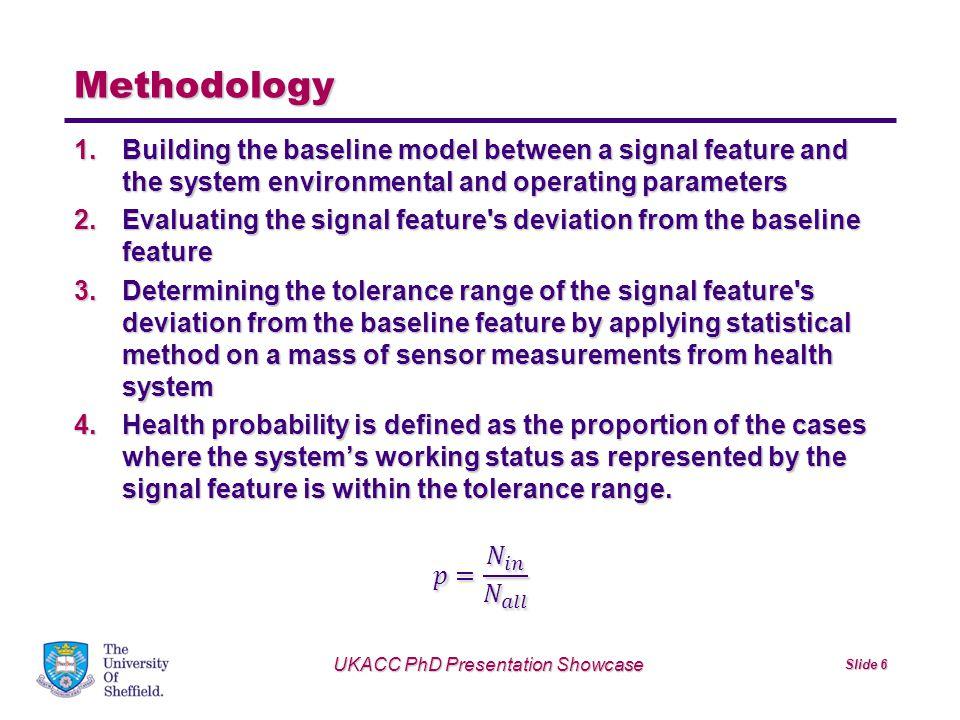 Experimental study on wind turbine UKACC PhD Presentation Showcase Slide 7