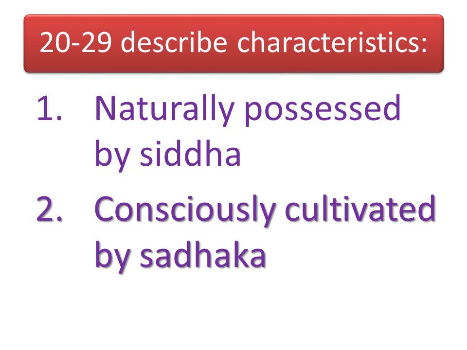 5.18: equal vision towards the full spectrum of everything in the three modes 1.Mg: Brahmana, gavini 2.Mp: Hastini 3.Mi: Shuni, Shva-pake = equal reci