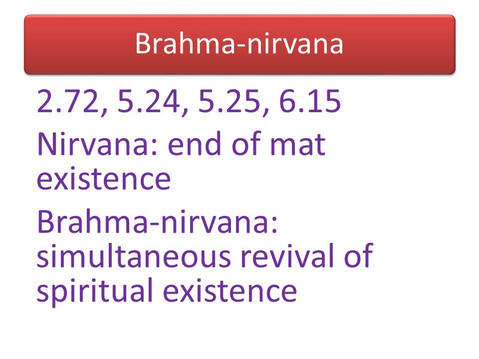 Jnatva Mam 1.Bhoktaram yajna: Goal of KK & KY 2.Tapasam: goal of JY 3.Sarva loka maheshvaram: Goal of demigod worship 4.Suhrdam: Goal of AY 5.Sarva bh