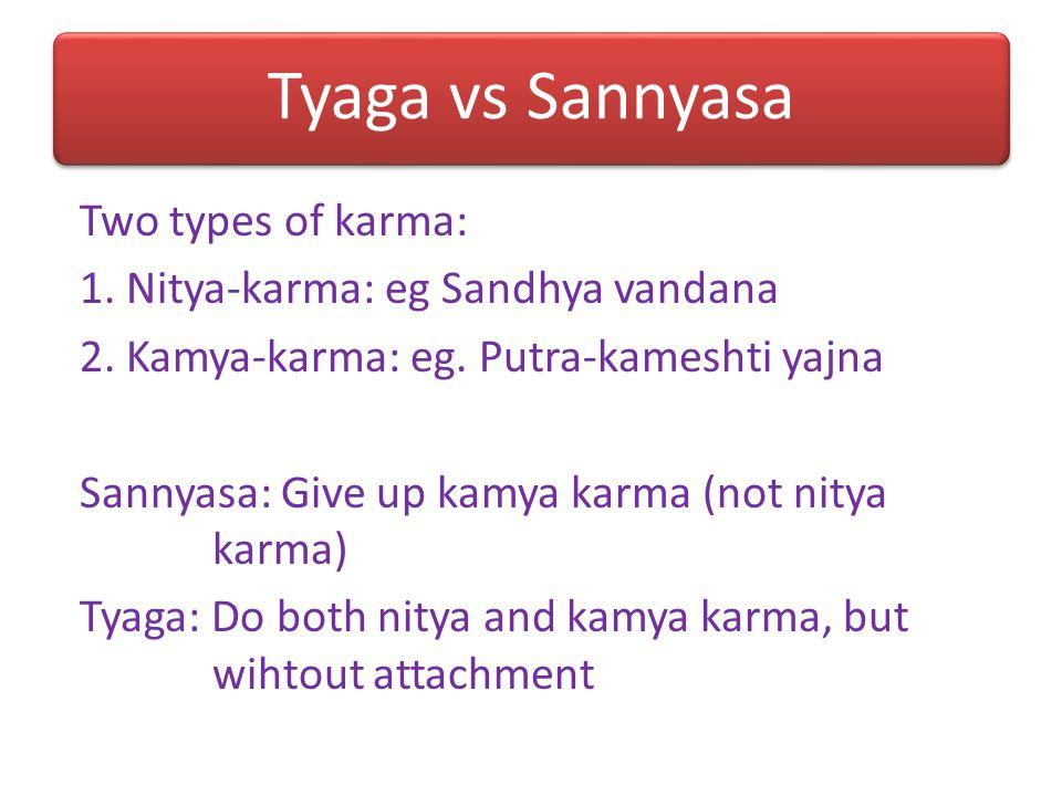 Chp 18 Overview 1-12: Karma yoga 13-17: The Jnana of a Karma-yogi I: 5 doers 18-40: The Jnana of a Karma-yogi II: the modes control all activities 41-