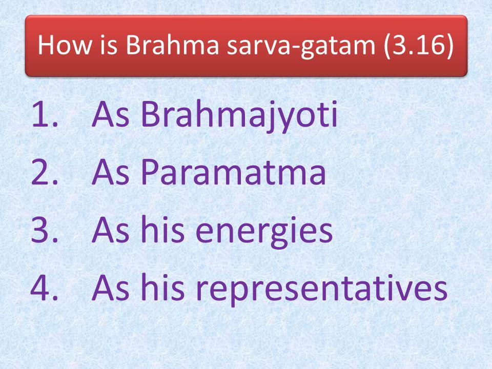 The Cycle of Sacrifice Krishna (Akshara): Source & Goal Bhutani Vedas KarmaYajna Parjanya Anna Akshara