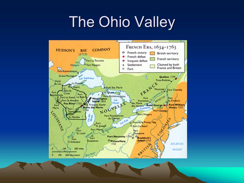 The Ohio Valley
