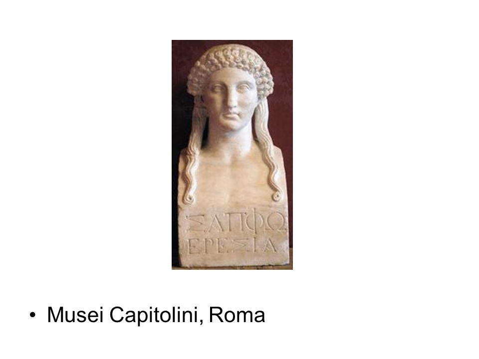 Musei Capitolini, Roma