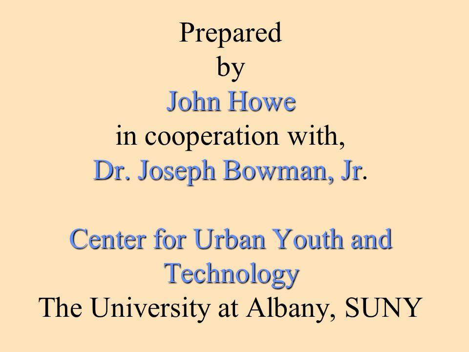 John Howe Dr.