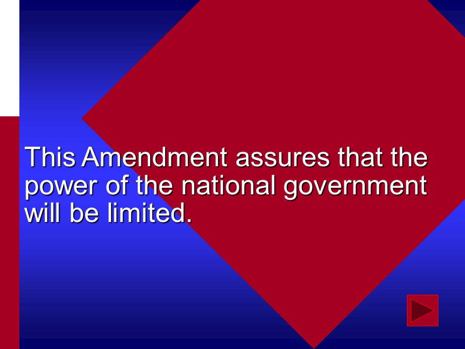 What is guaranteed in the 1 st Amendment? 400