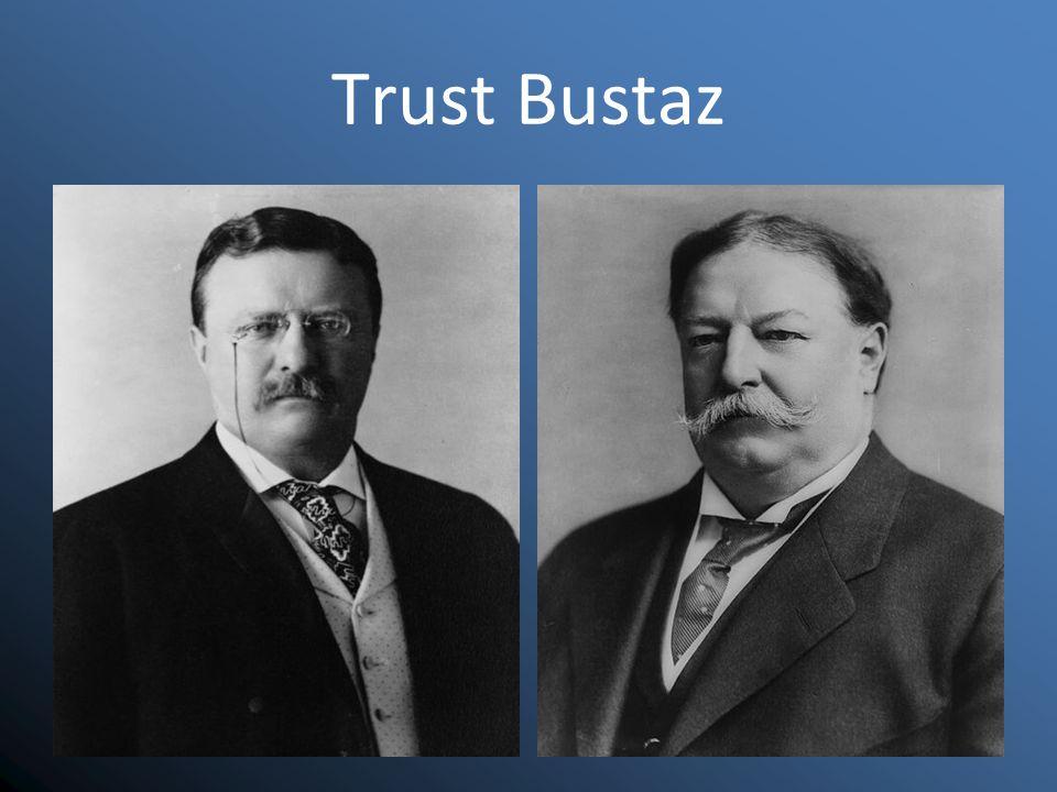 Trust Bustaz