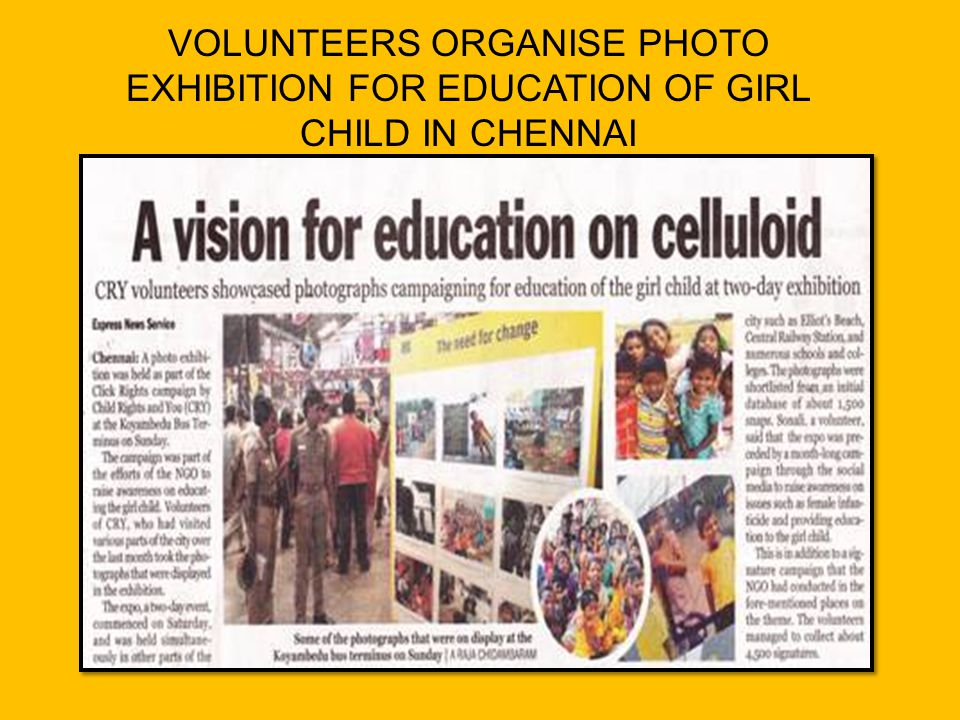 AGE LIMIT RESTRICTS BASIC EDUCATION IN BANGALORE SAYS CRY REPORT