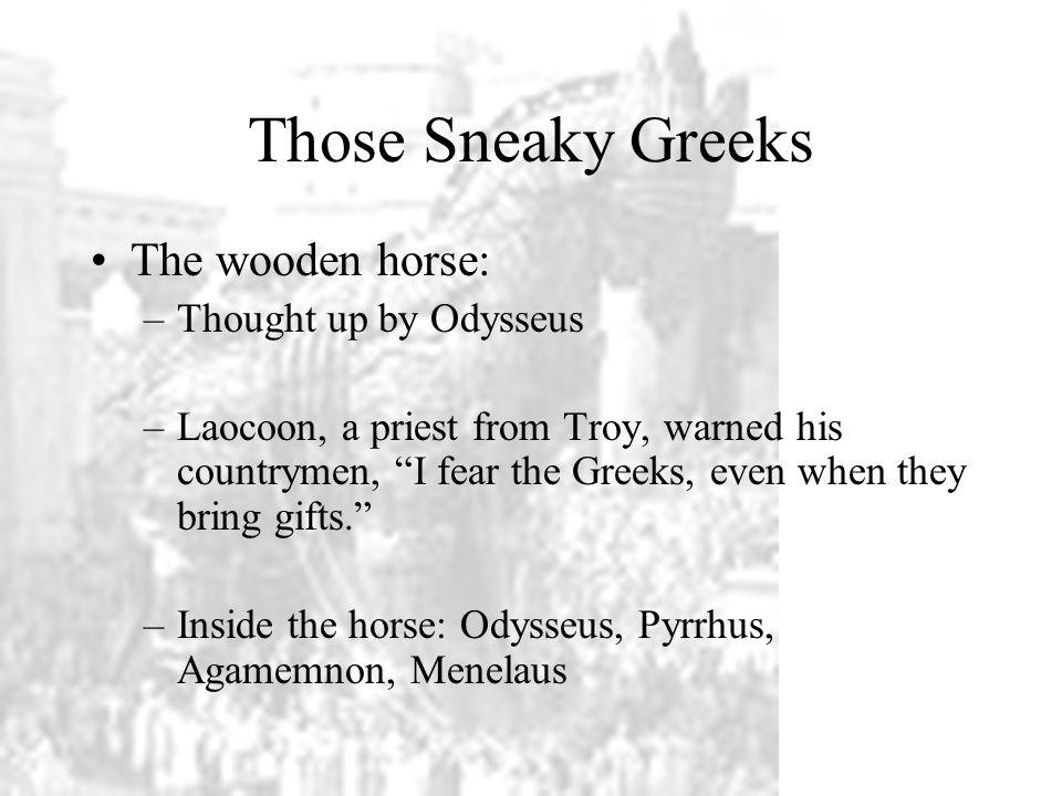 Battles Menelaus VS Paris (saved by Aphrodite) Diomedes VS Aeneas (saved by Artemis) Diomedes VS Hector (hurt the gods) Patroclus VS Hector –Patroclus