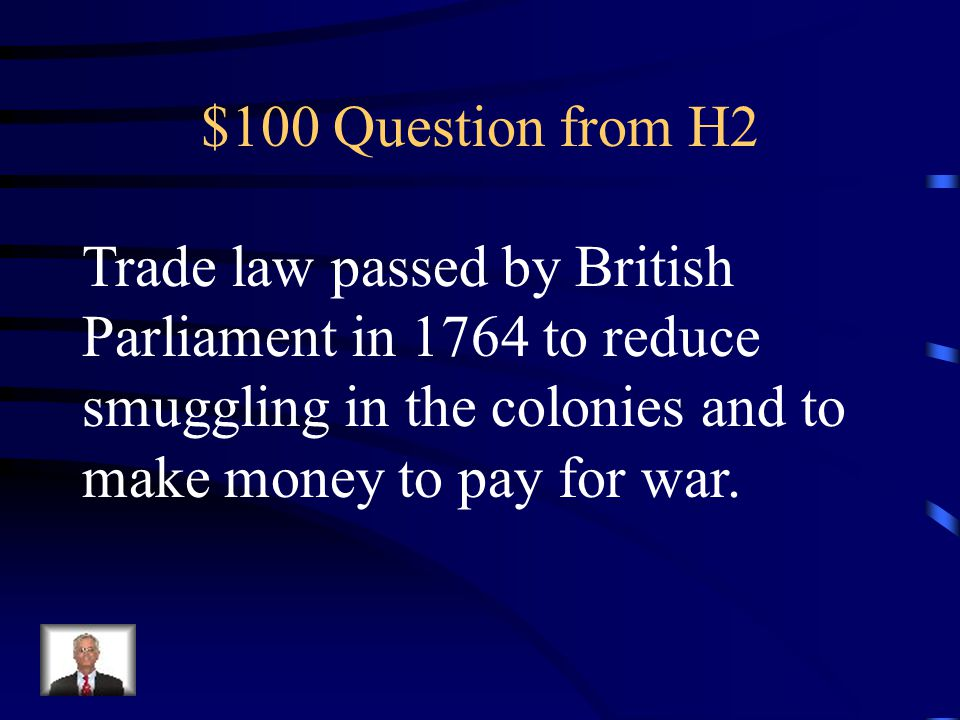 $500 Answer from H1 Who is Benjamin Franklin