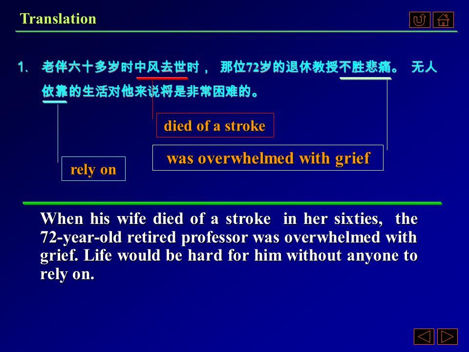 Ex. XI, p. 17 《读写教程 II 》 : Ex. XI, p. 17 XI. Translate the following sentences into English.