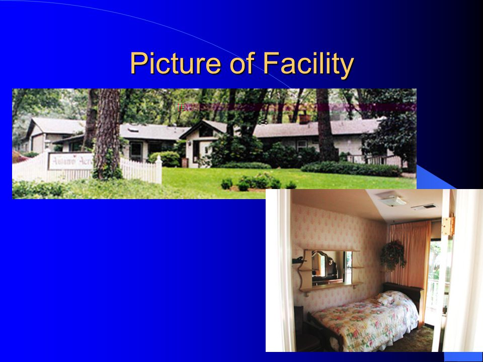Picture of Facility