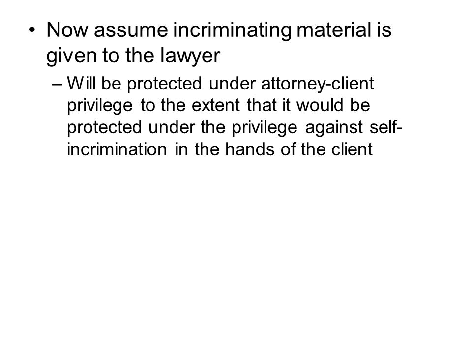 Work-Product Privilege FRCP26(b)(3) documents and tangible things that are prepared in anticipation of litigation or for trial by or for another party or its representative (including the other party's attorney, consultant, surety, indemnitor, insurer, or agent).