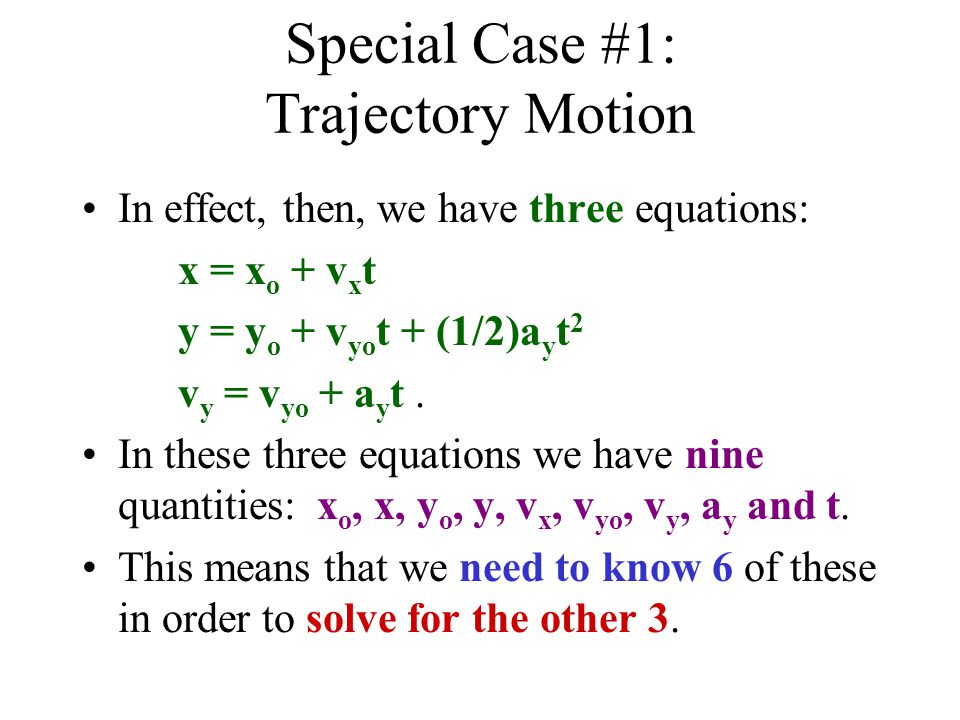 Uniform Circular Motion Rectangular viewpoint Circular motion is defined by: r = constant.