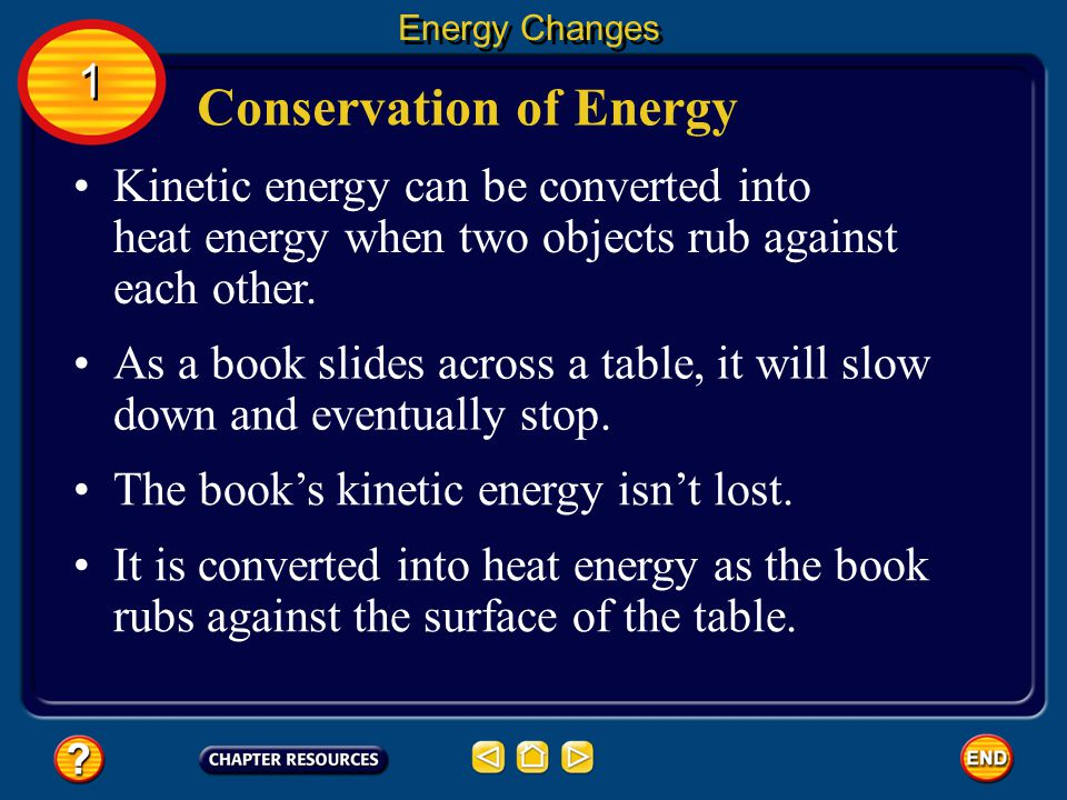 In 1840, James Joule demonstrated the law of conservation of energy.