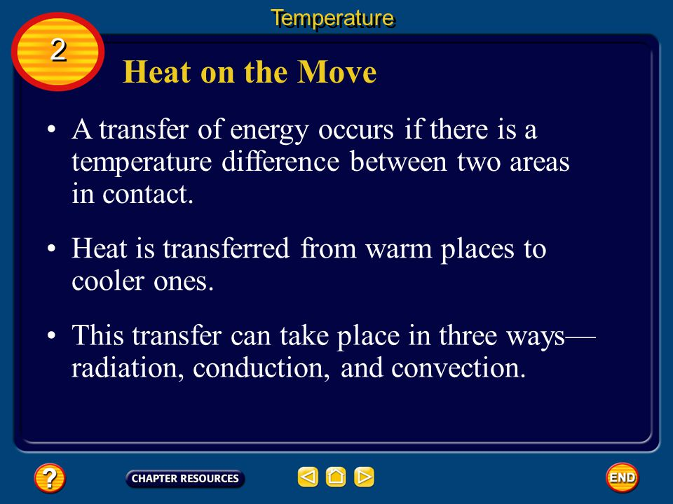 Lakes and Air Temperature A lake is cooler than the air during the day and warmer than the air at night.