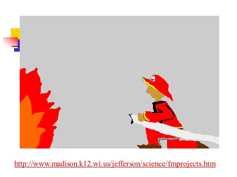 http://www.madison.k12.wi.us/jefferson/science/fmprojects.htm