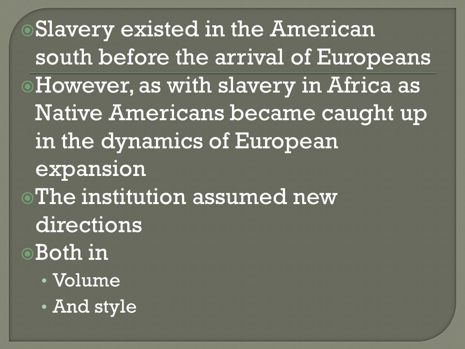  Anyone without a clan were referred to as 'atsi nahsa'i or one who is owned '  Term and social position British equated with slavery  Certain Cherokee actions appeared to confirm this impression  E.g.