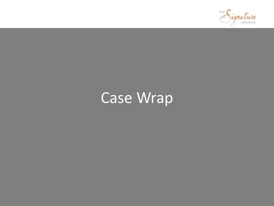 Case Wrap