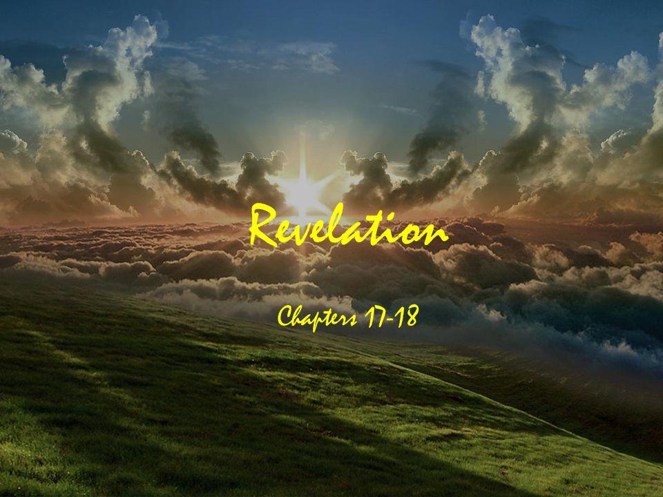 Revelation Chapters 17-18