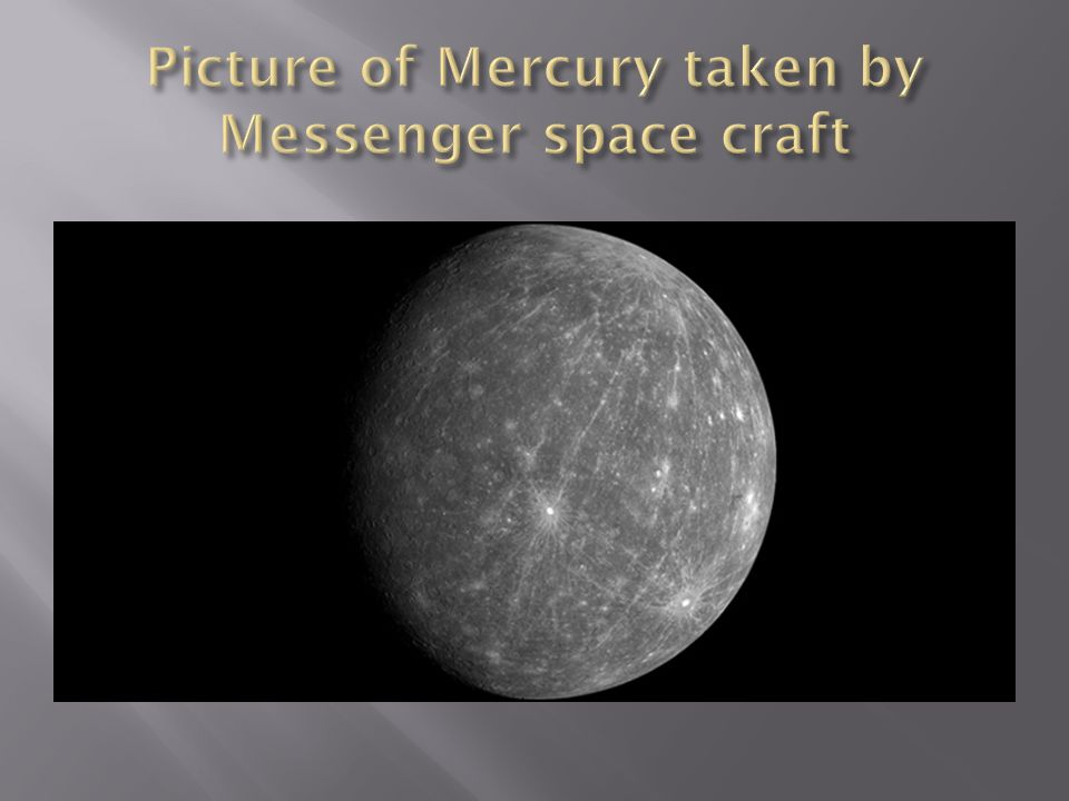  Mercury's orbit brings it closer to the sun than any other planet. In astronomy mythology, Mercury was the Roman version of the God Hermes. He was t