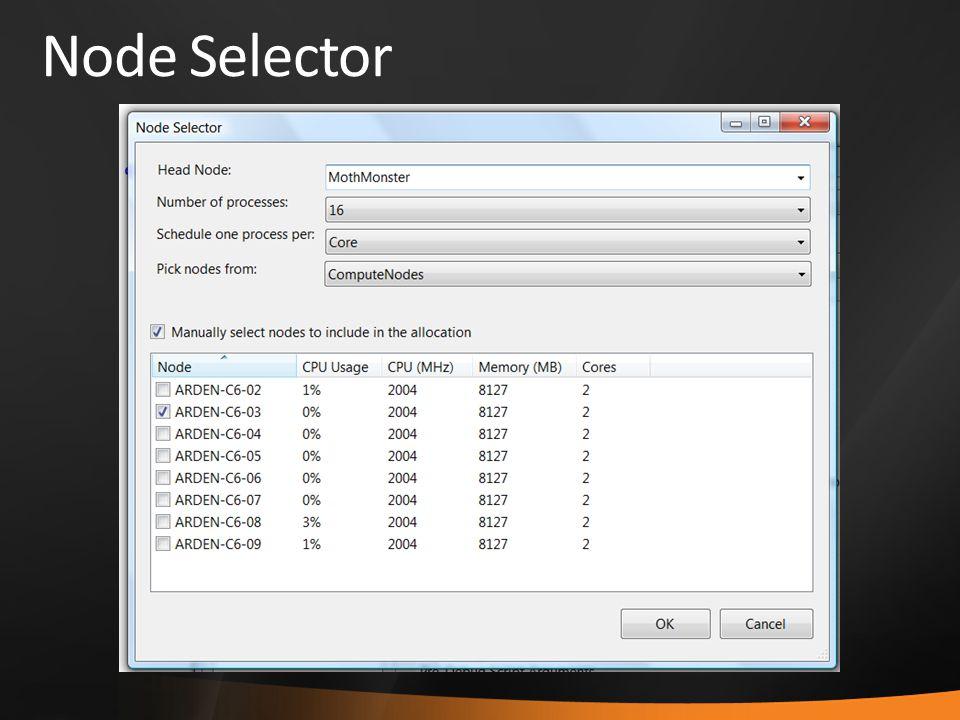 Node Selector