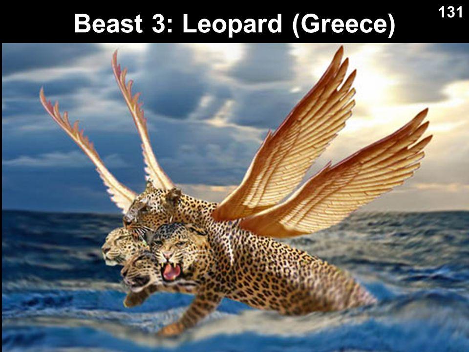 Beast 3: Leopard (Greece) 131