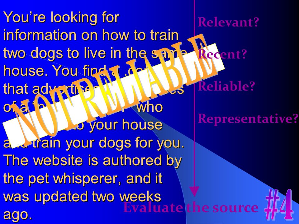 You're looking for information on how to train two dogs to live in the same house.