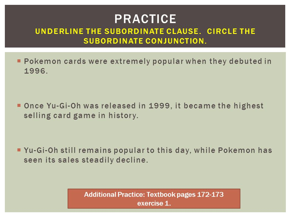  Pokemon cards were extremely popular when they debuted in 1996.  Once Yu-Gi-Oh was released in 1999, it became the highest selling card game in his
