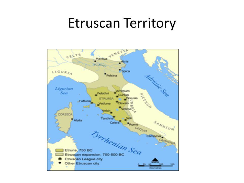 Etruscan Territory