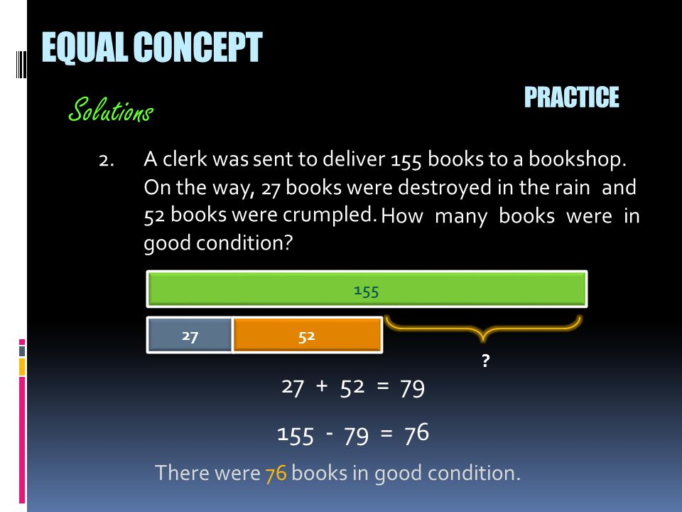 How many books were in good condition.