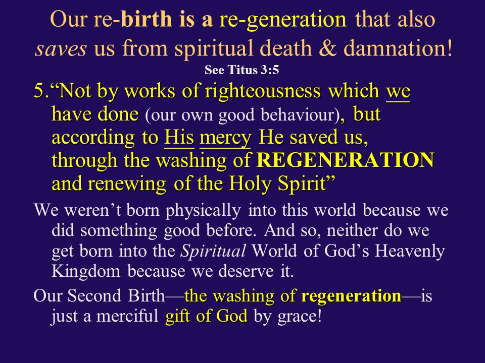 """Milk of the WORD! Not junkfood! Spiritual babies should """"desire the pure milk of the WORD"""" more than other things… Spiritual junkfood, like worldly ne"""
