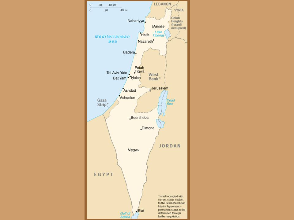 Abram, Ishmael – 2000 BC Genesis 15 – covenant, promise of son land for your descendants from the Nile to the Euphrates Genesis 16 – Ishmael a wild donkey of a man Genesis 17 – Abraham, Isaac, Ishmael everlasting covenant thru Isaac circumcision, whole land of Canaan