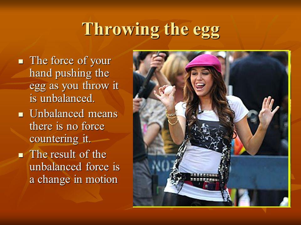 3 rd Law Action Action Bat hits ball.Bat hits ball.