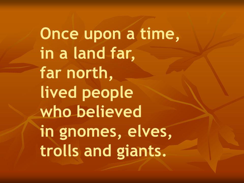 giants trolls gnomeselves