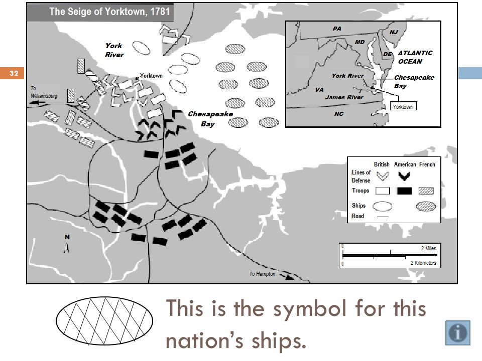 This is the symbol for this nation's ships. 32