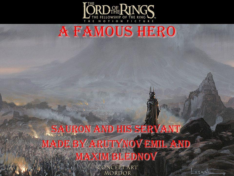 Menu The Dark Lord Sauron.The Dark Lord Sauron.The Dark Lord Sauron.The Dark Lord Sauron.