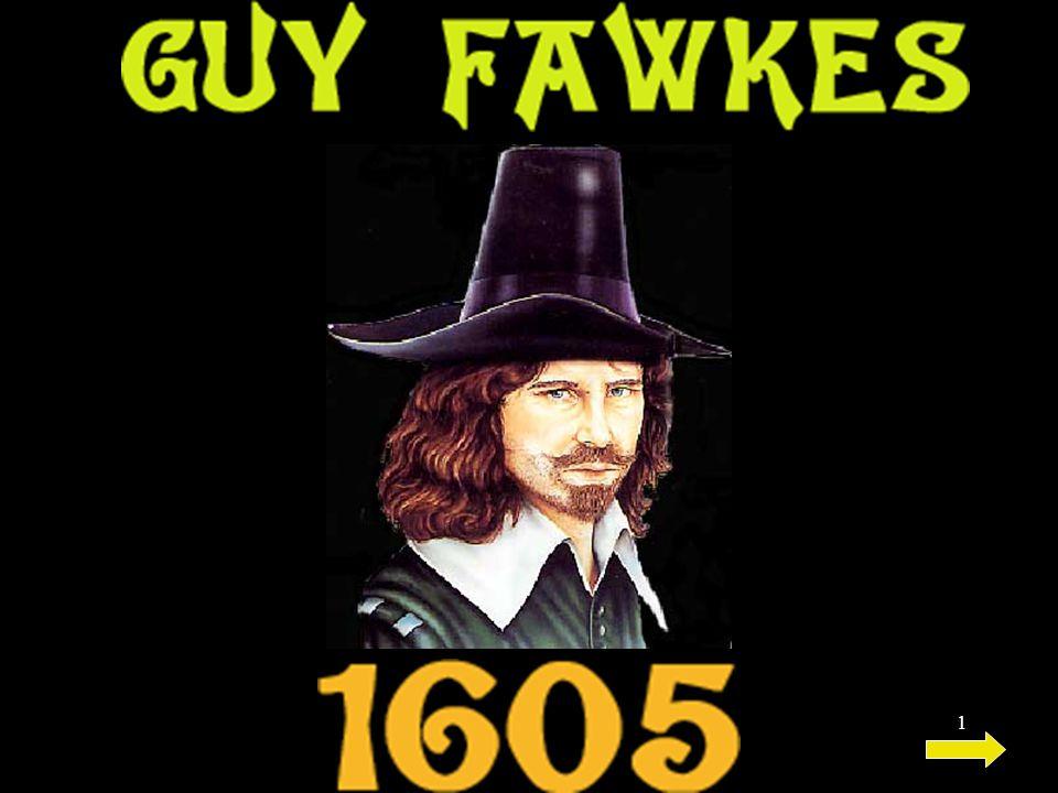 1 Gunpowder treason and plot …